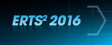 ERTS2 2016